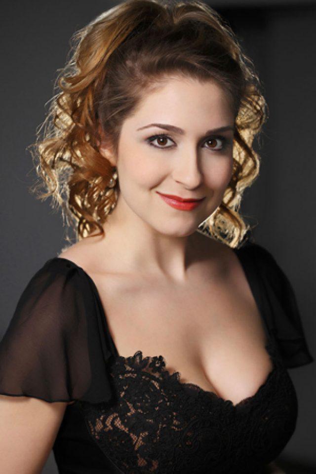 Emily Dorn