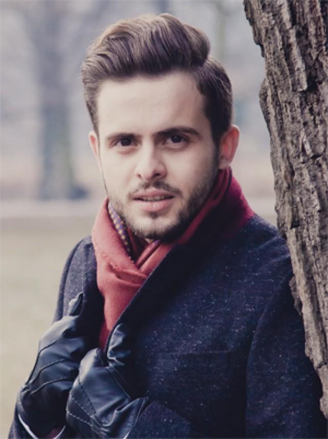 Piotr Buszewski