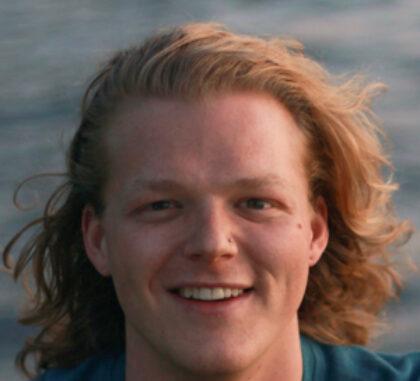 Erik Earl Larson