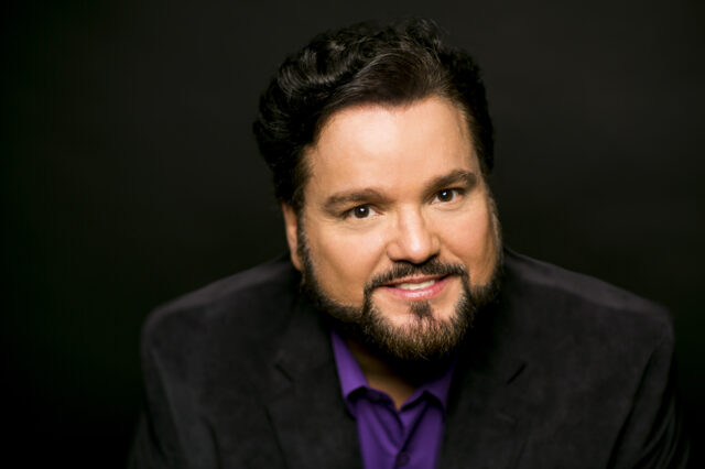 Tenor Rafael Davila Returns to the Metropolitan Opera for Don Carlos & Tosca