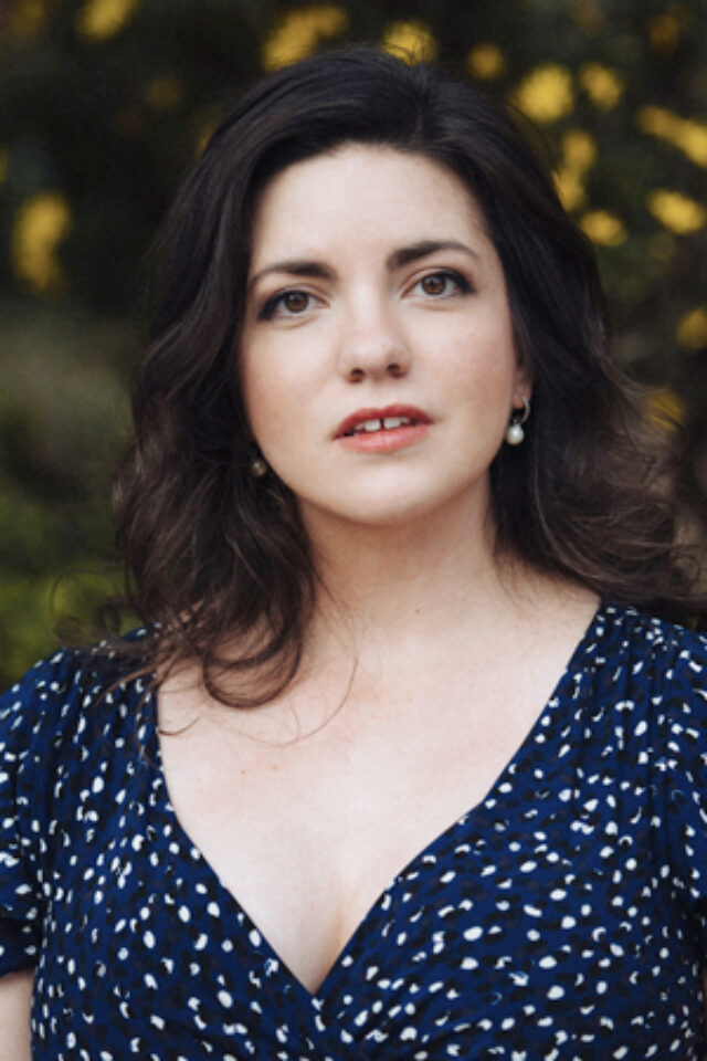 Piper Artists welcomes soprano Cara Gabrielson