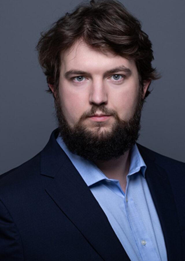 Benjamin Brady