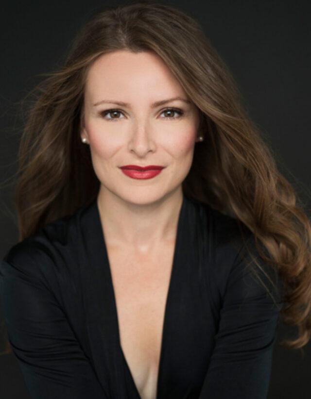 Danielle MacMillan
